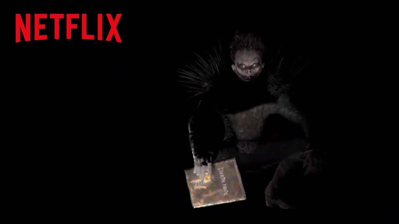 Death Note   Expérimentez la réalité virtuelle [HD]   Netflix