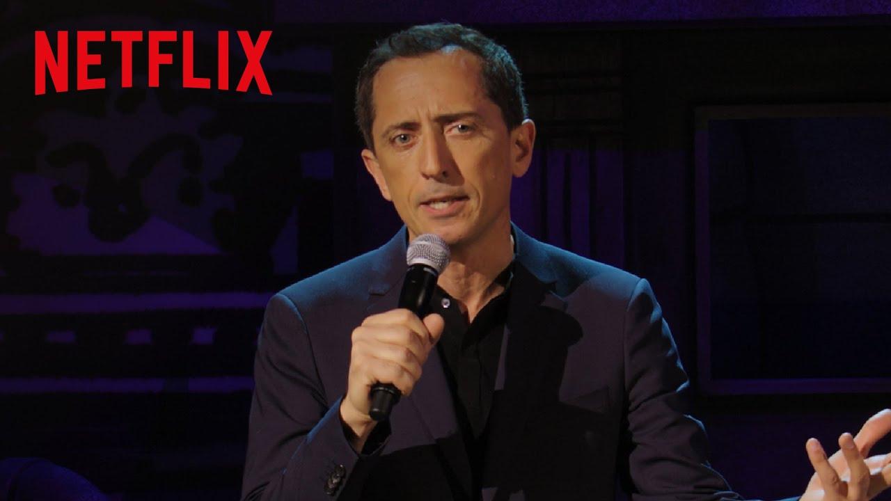 Gad Elmaleh: American Dream | Bande-annonce officielle | Netflix