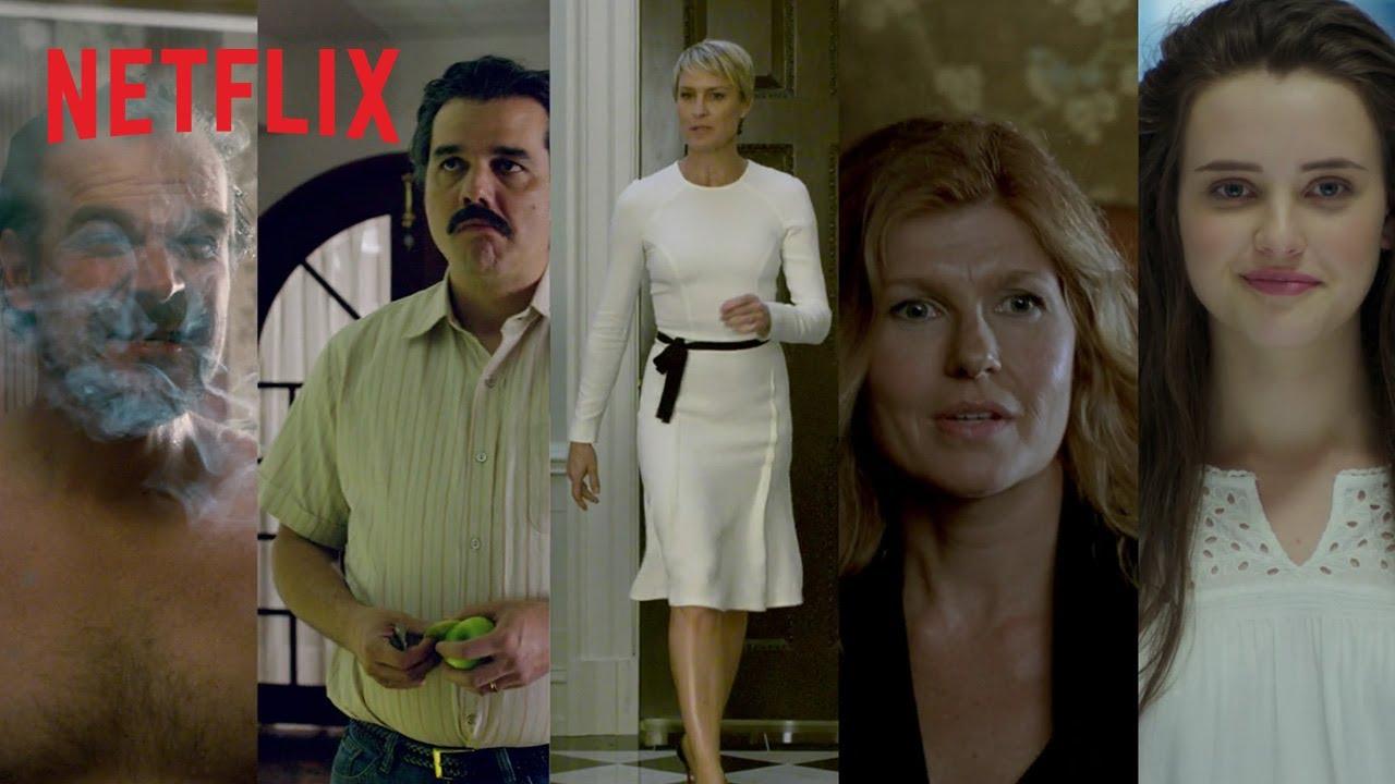 Global | Netflix