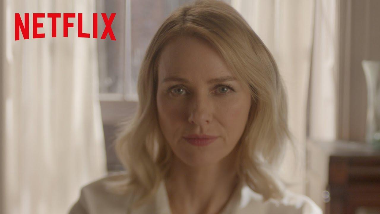 Gypsy | Le serment | Netflix