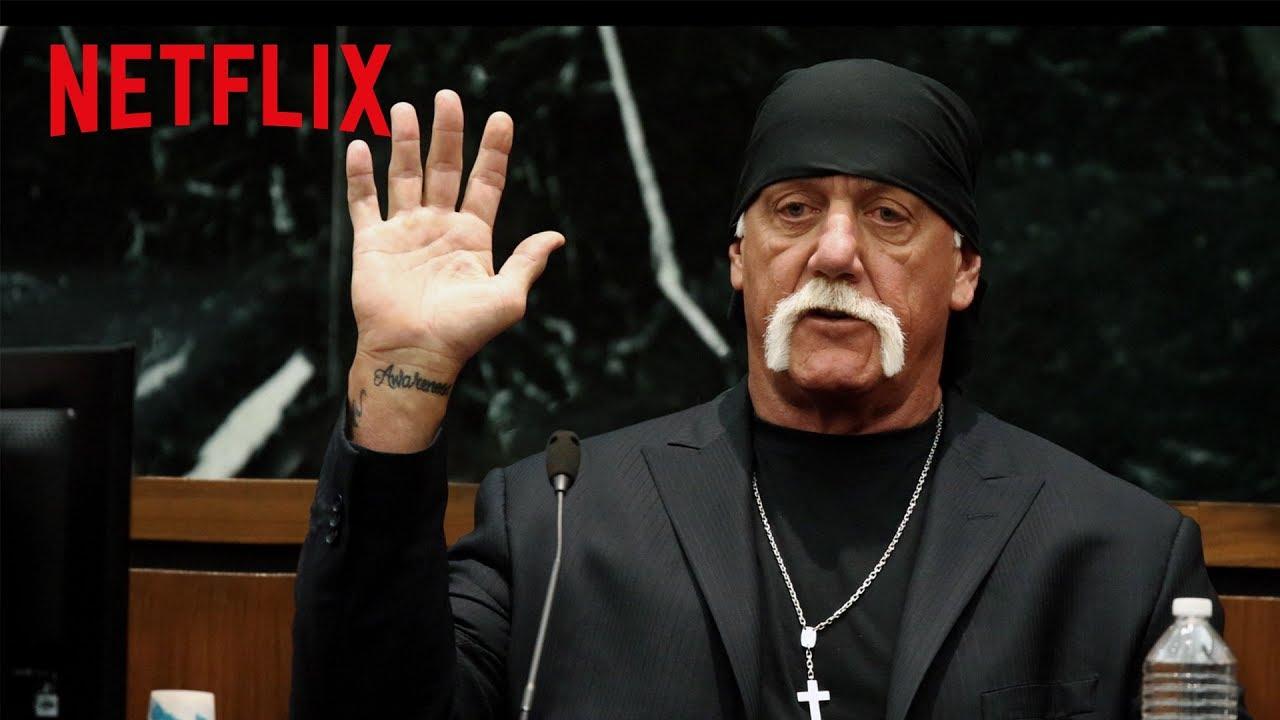Le procès d'une presse libre | Bande-annonce officielle [HD] | Netflix