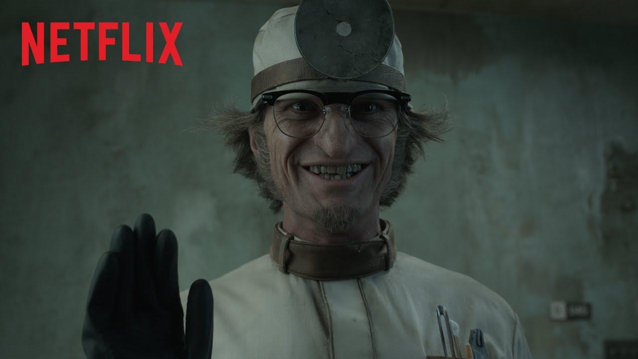 Les désastreuses aventures des orphelins Baudelaire | Teaser officiel de la saison 2 | Netflix