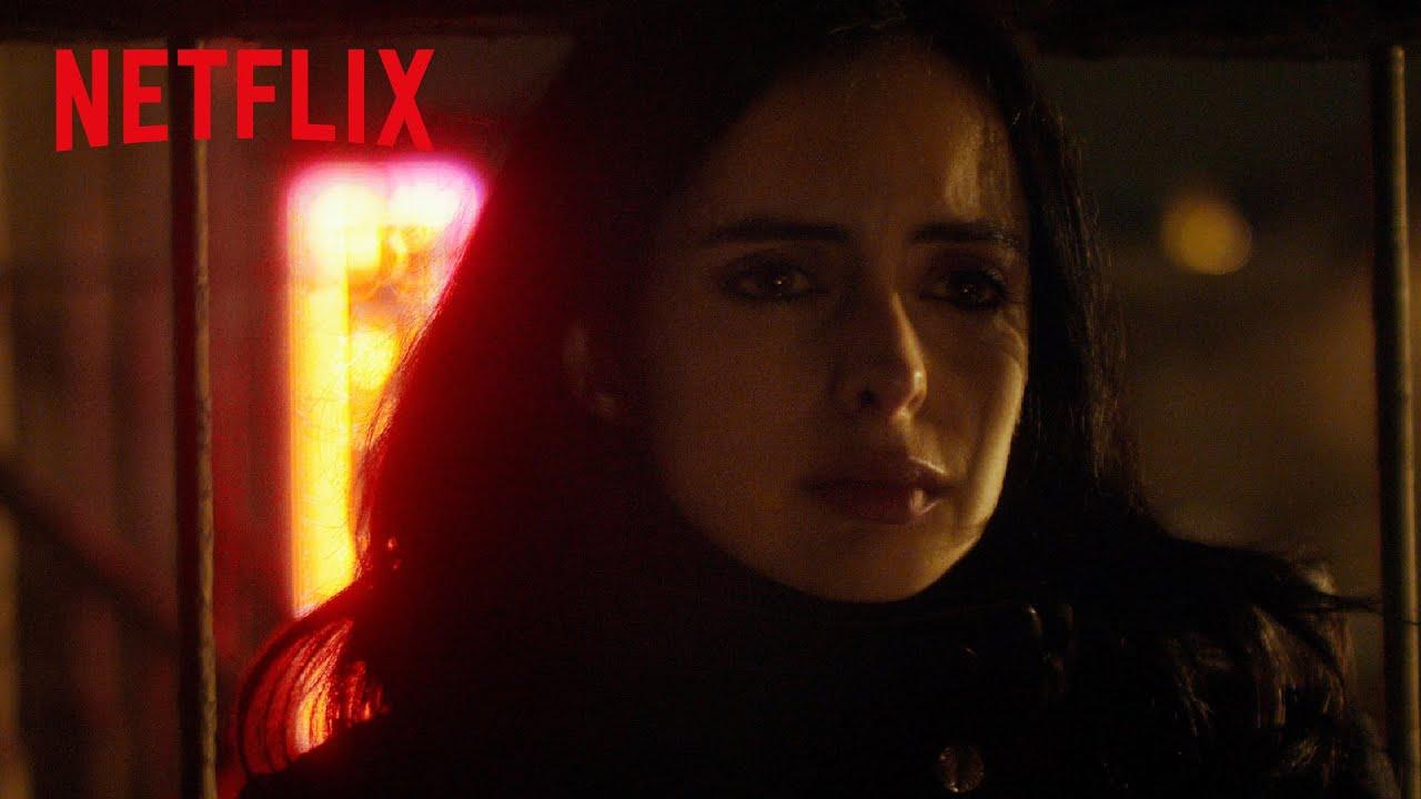Marvel's Jessica Jones – Saison 2 | Bande-annonce En mode Jessica [HD] | Netflix