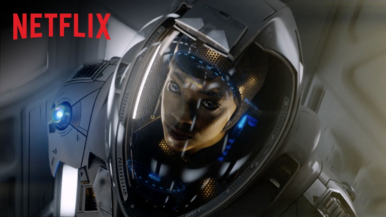 Star Trek: Discovery | Aperçu exclusif [HD] | Netflix