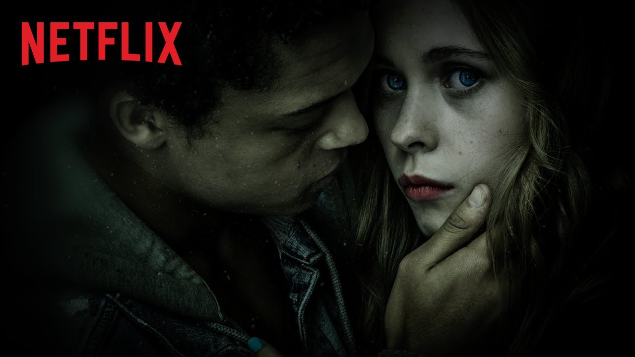 The Innocents | Annonce [HD] | Netflix