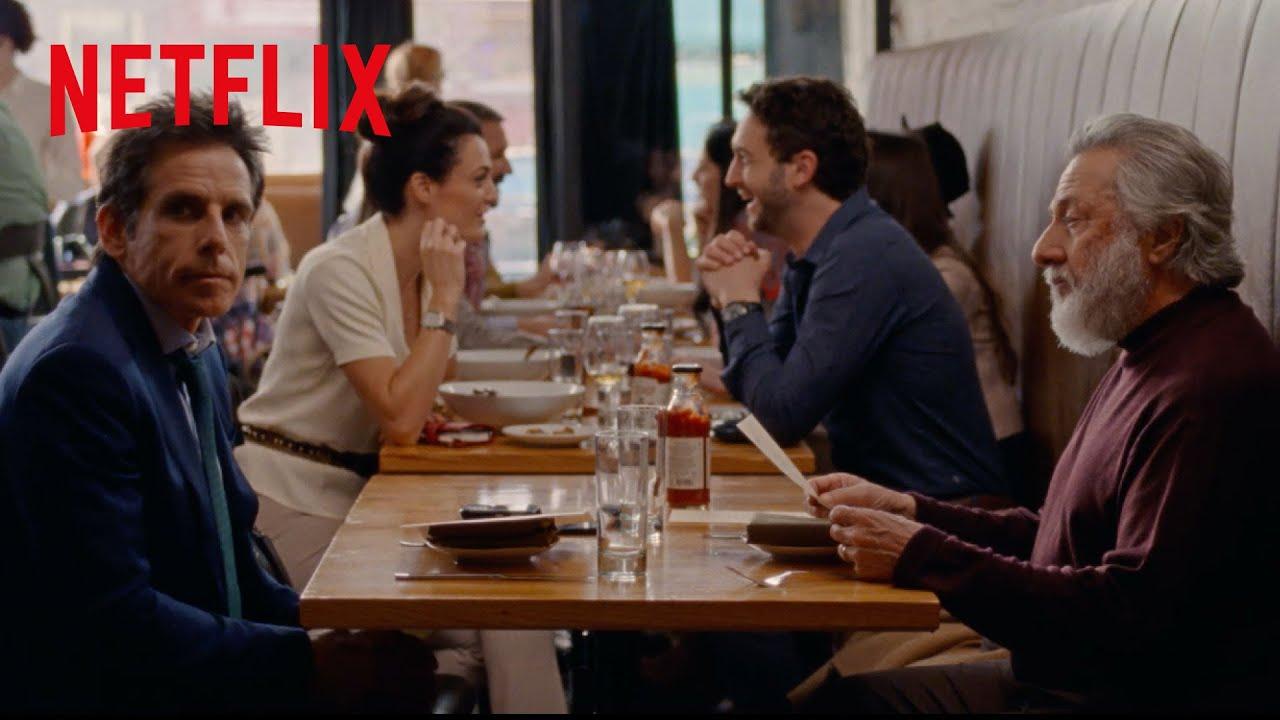 The Meyerowitz Stories (New and Selected) | Netflix