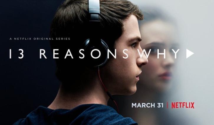 13 Reasons Why - 13 Reasons Why | Message from the 13 Reasons Why Cast [HD] | Netflix