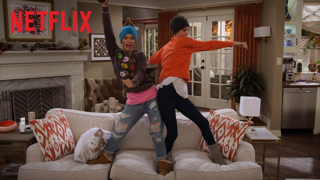 Alexa et Katie | Bande-annonce officielle [HD] | Netflix