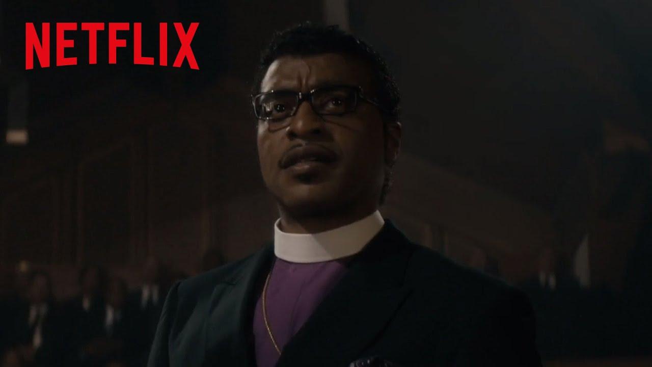 Come Sunday | Bande-annonce officielle | Netflix