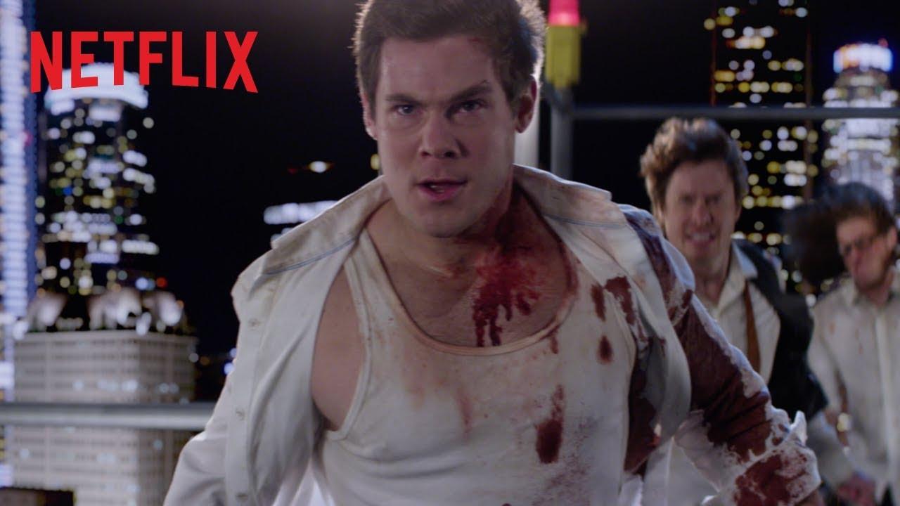 GAME OVER, MAN! | Bande-annonce officielle 2 [HD] | Netflix