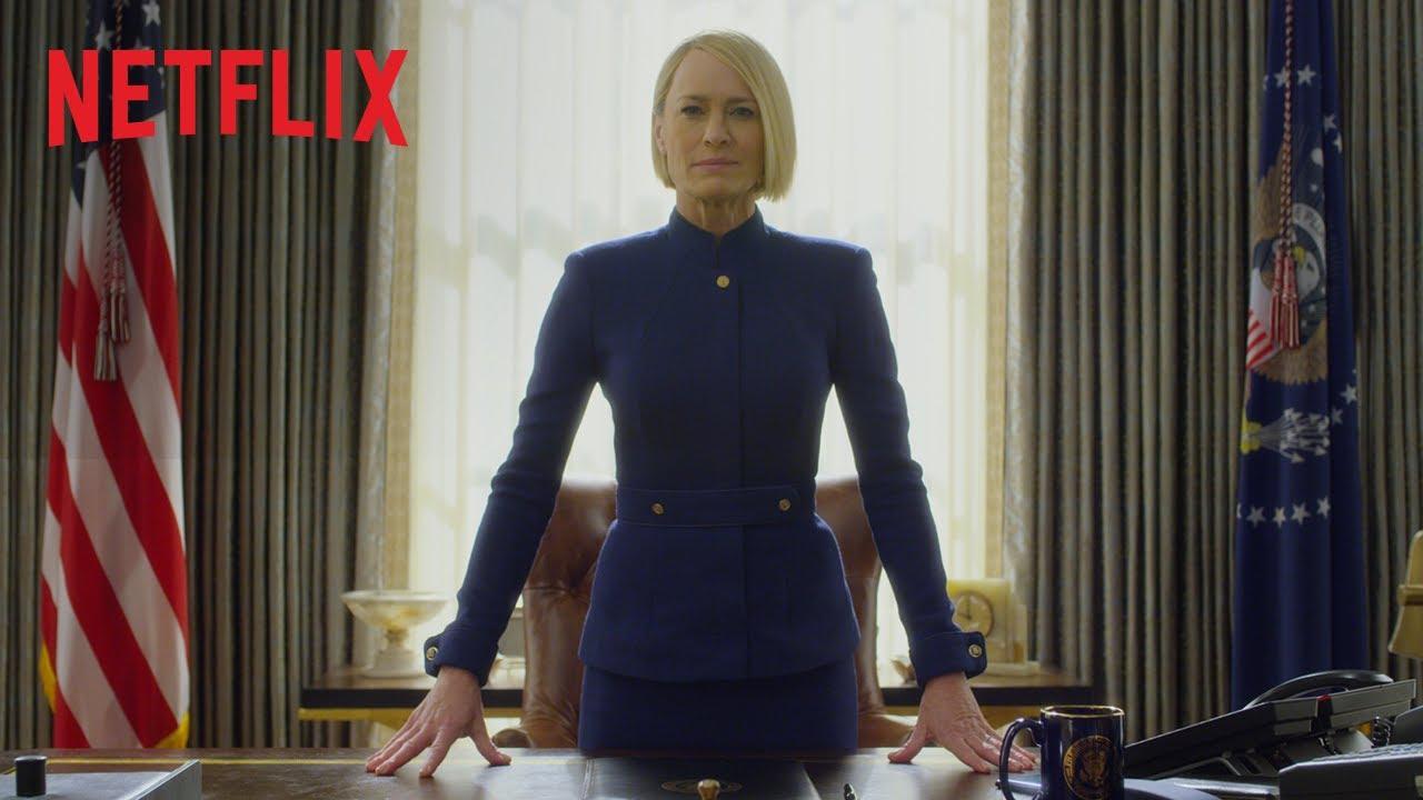 House of Cards | Saison finale | Netflix