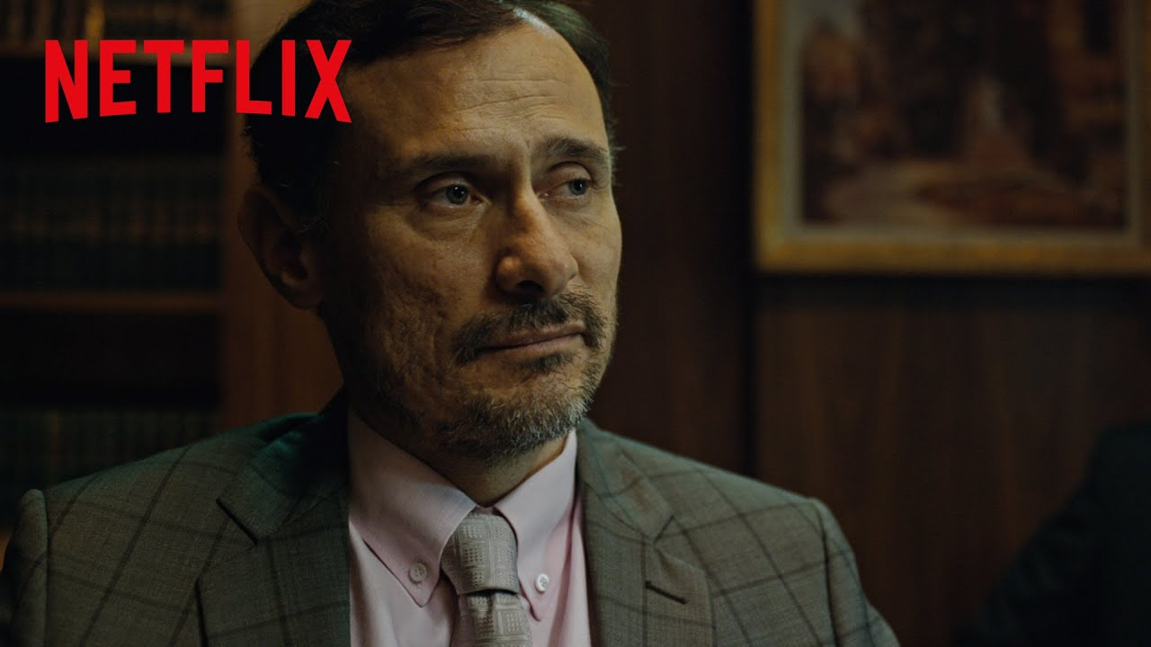 O Mecanismo | Bande-annonce 2 | Netflix