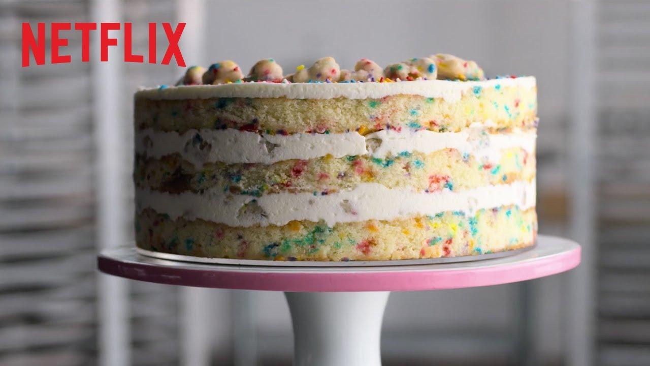 Pâtisserie | Bande-annonce officielle [HD] | Netflix