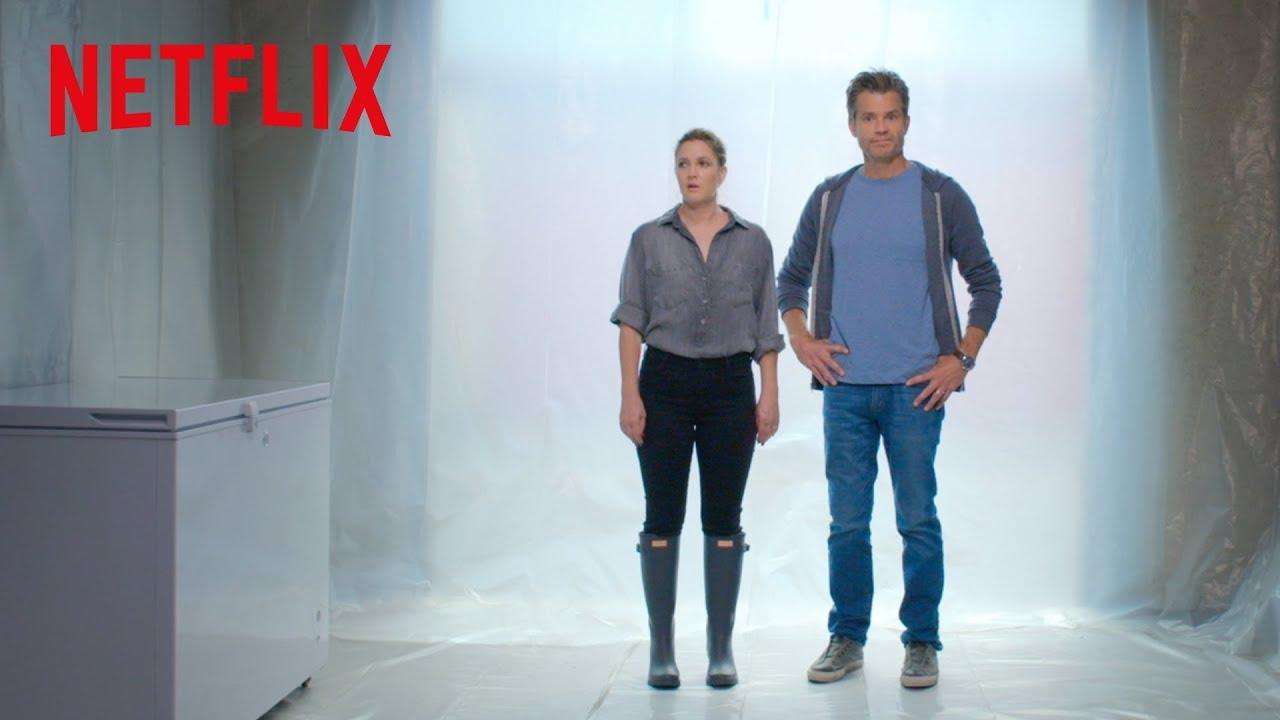 Santa Clarita Diet | Bande-annonce officielle de la saison2 | Netflix