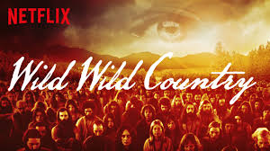 téléchargement 2 - Wild Wild Country - Official Trailer