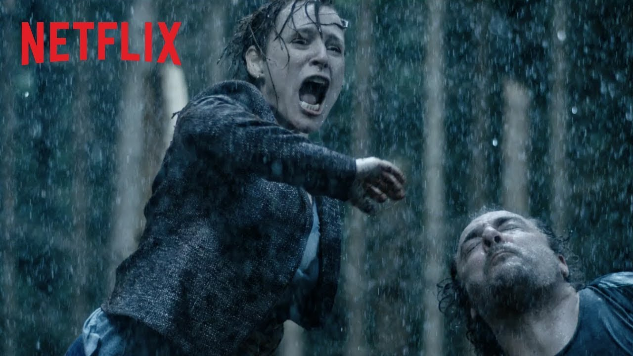 The Rain | Date de sortie [HD] | Netflix