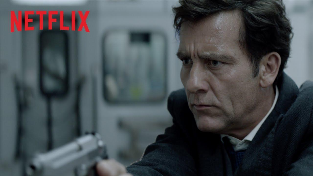 Anon | Bande-annonce officielle [HD] | Netflix