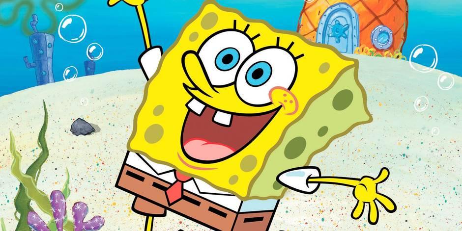 bob leponge netflix Bob léponge enfin disponible sur Netflix !
