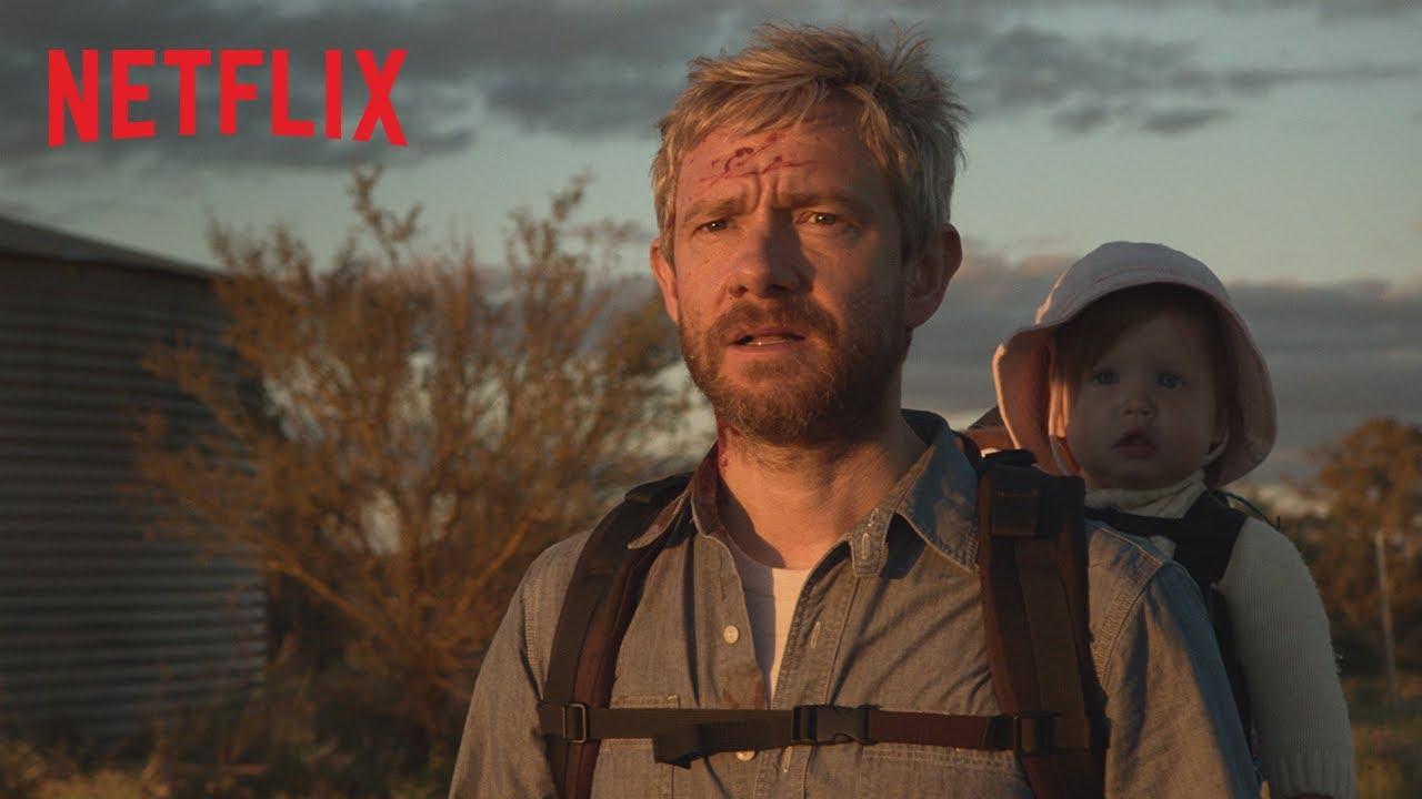 Cargo | Bande-annonce officielle [HD] | Netflix