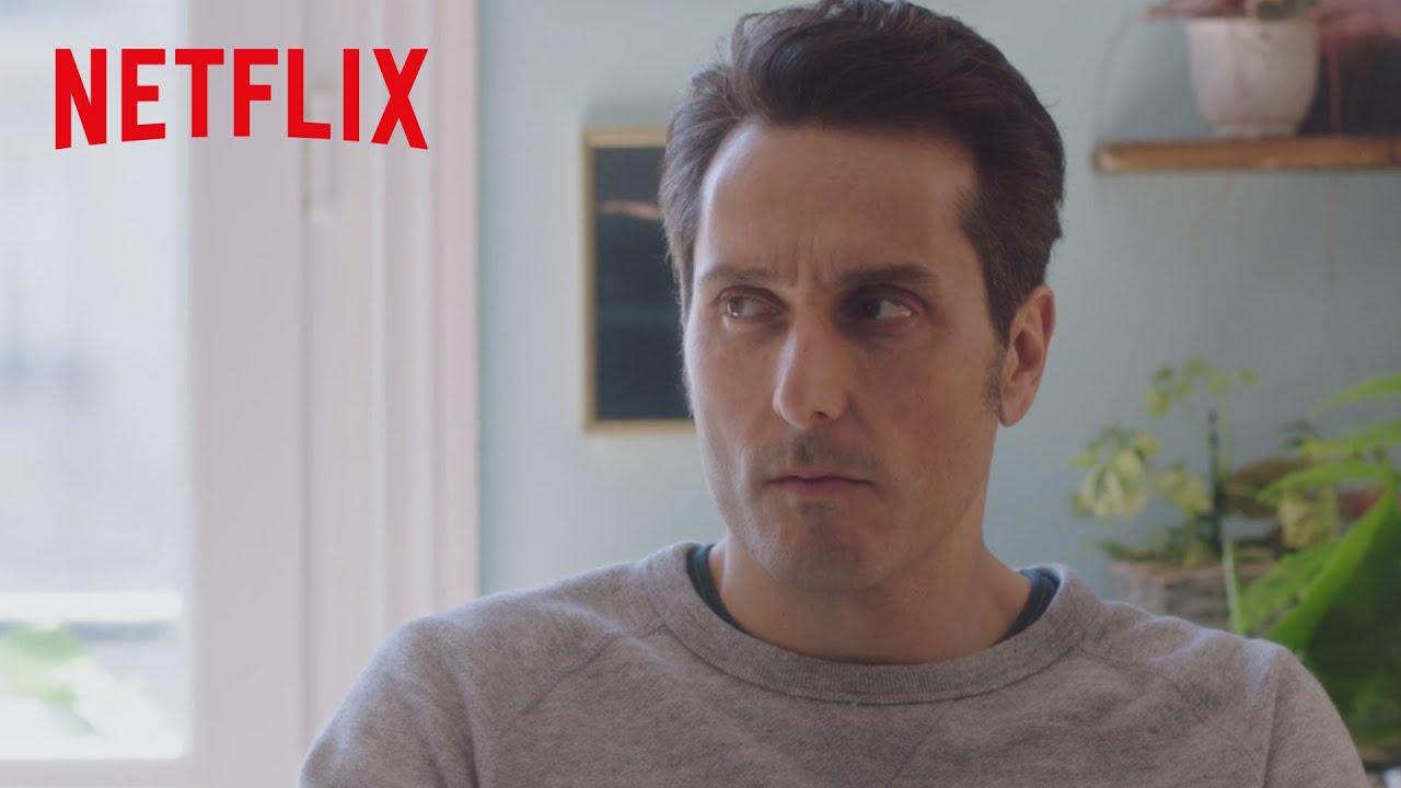 Je Ne Suis Pas Un Homme Facile | Bande Annonce | Le 13 avril sur Netflix