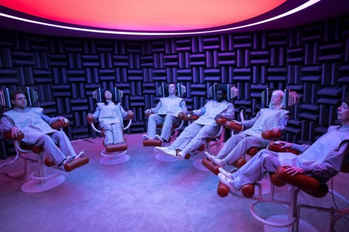 maniac 2 - Les premières photos de la série Maniac révélées par Netflix