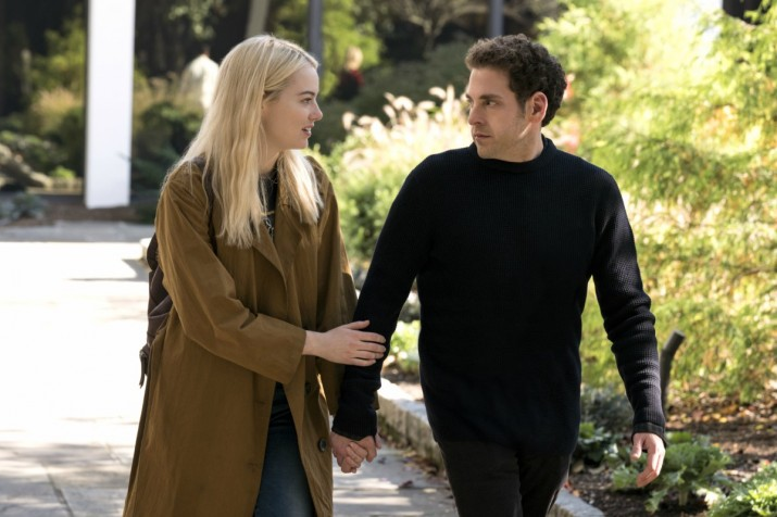 maniac 6 - Les premières photos de la série Maniac révélées par Netflix