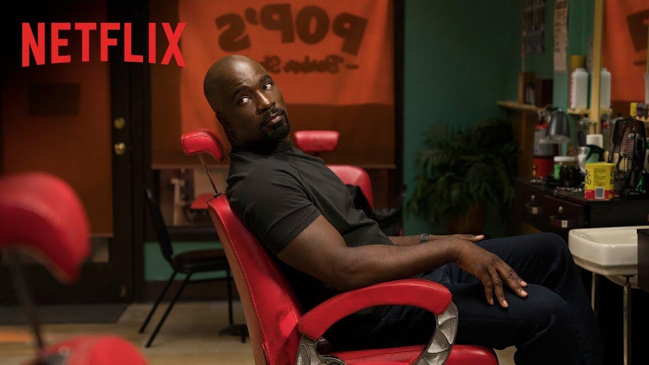 Marvel's Luke Cage – Saison 2 | Date de diffusion [HD] | Netflix