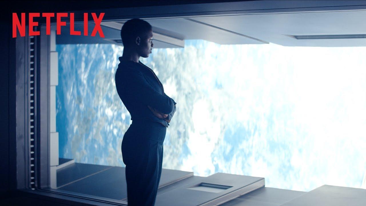 Nightflyers | Premier extrait | Netflix