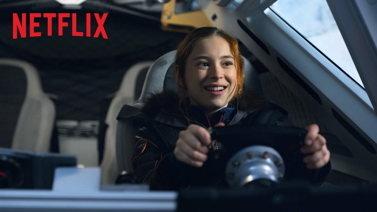 Perdus dans l'espace | Featurette : Un univers de possibilités [HD] | Netflix