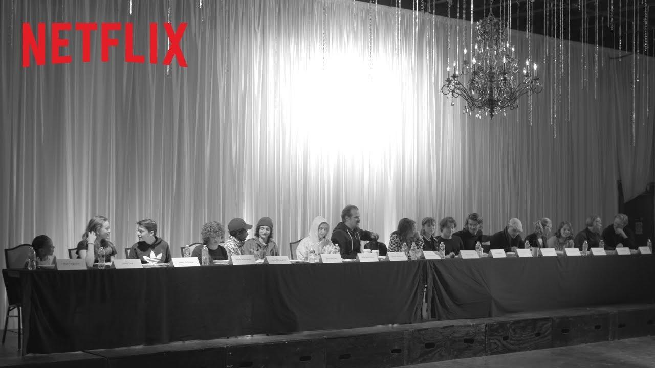 Stranger Things 3 | En cours de production | Netflix