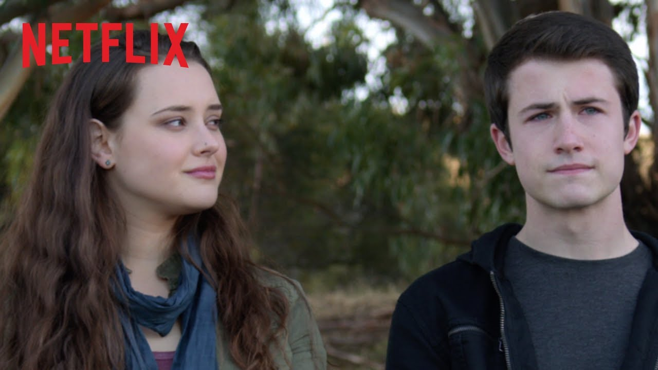 13 Reasons Why | Back to You de Selena Gomez | Netflix