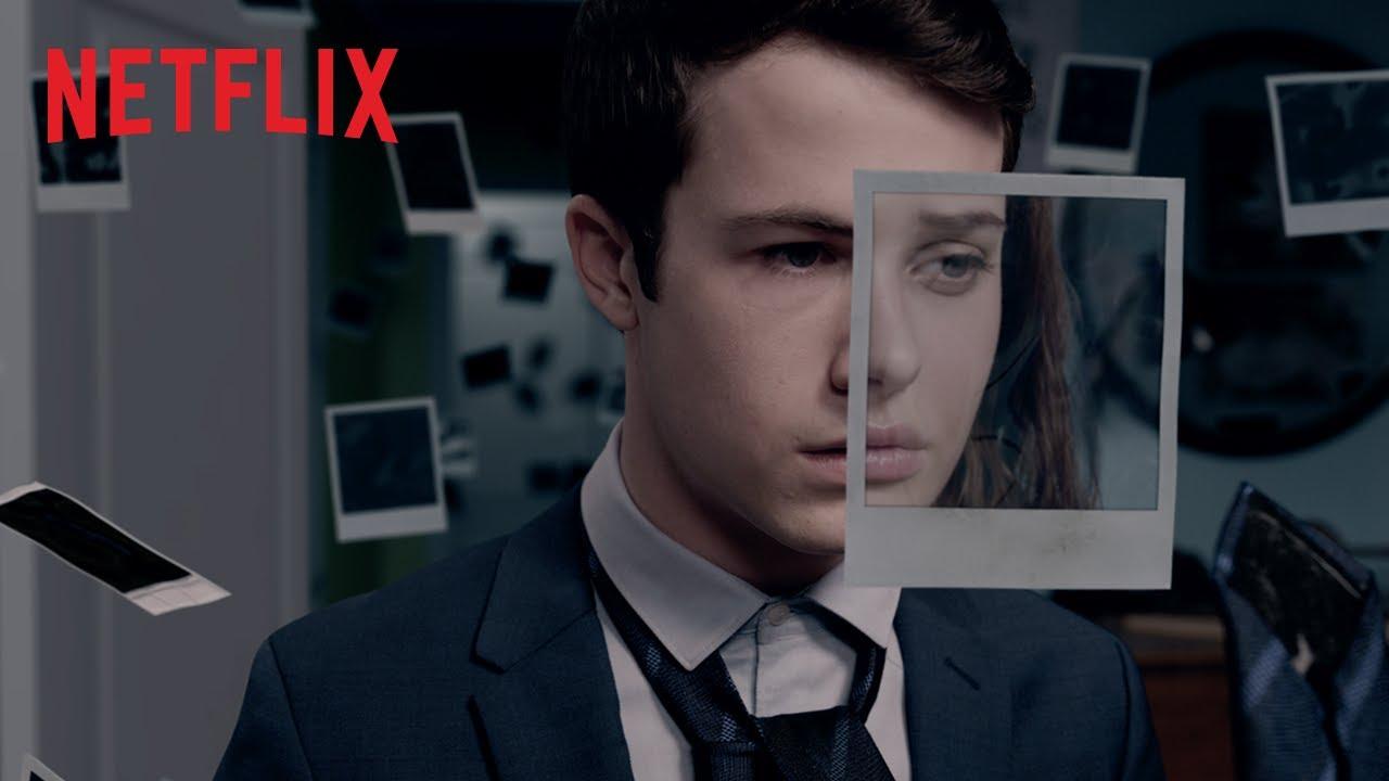 13 Reasons Why: Saison 2 | Date de sortie [HD] | Netflix