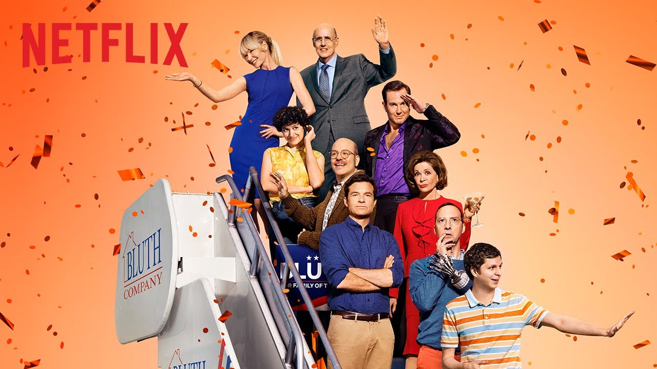 Arrested Development | Bande-annonce officielle – Saison 5 [HD] | Netflix