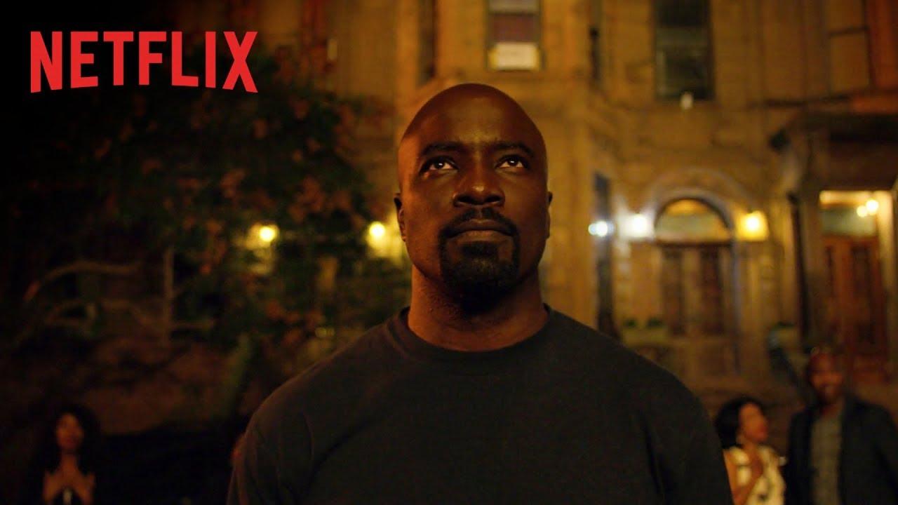 Marvel's Luke Cage – Saison 2 | Bande-annonce officielle [HD] | Netflix