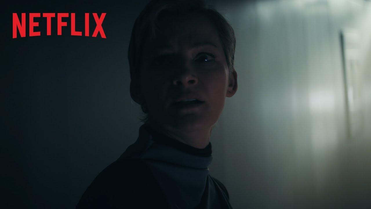 Nightflyers | Teaser [HD] | Netflix