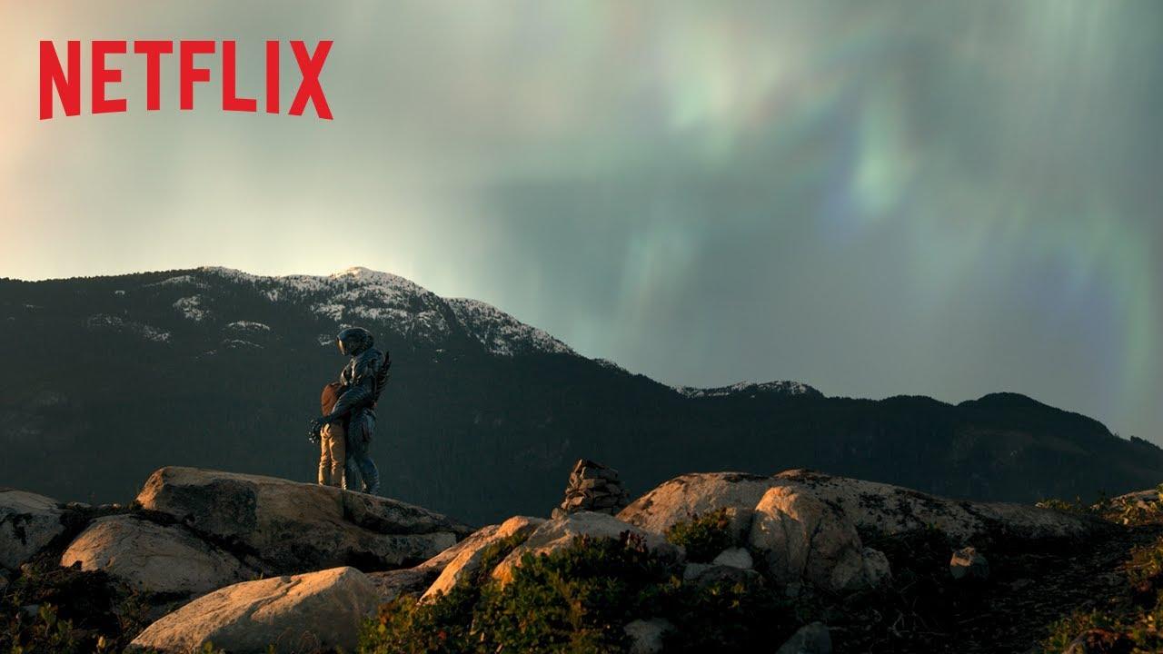 Perdus dans l'espace | Le meilleur ami jamais eu [HD] | Netflix