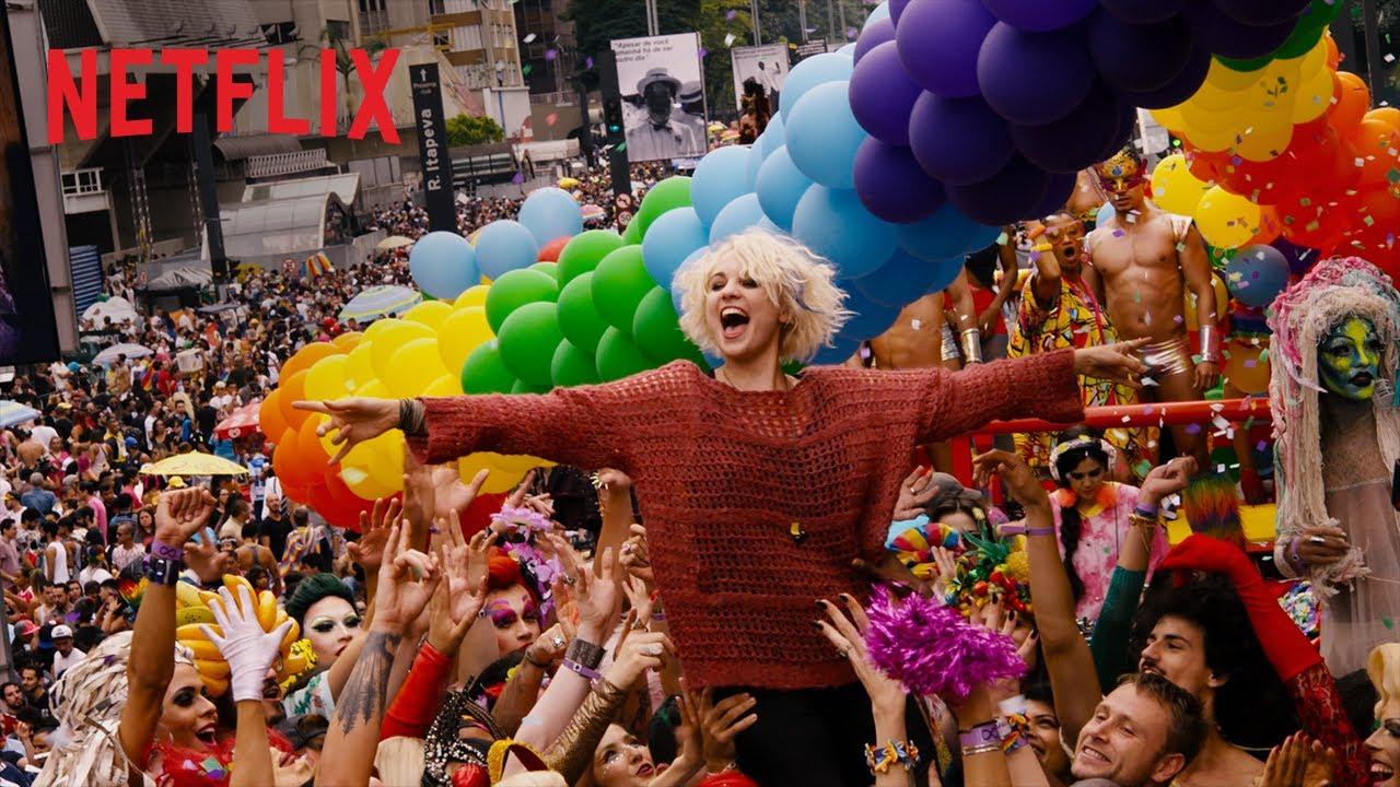 Sense8 – Épisode final | Date de diffusion [HD] | Netflix