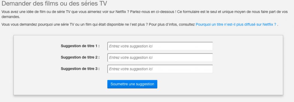 Capture d'écran 2018 06 07 à 21.04.17 1024x355 Vous aimeriez voir un programme sur Netflix ? Suggérez le !