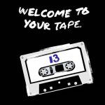 Welcome To Your Tape13 Reasons Why Fandom Novelty NotebookJournal 13RW Fan GiftNotebookJournal 100Lined Pages For WritingDoodling 0 150x150 Welcome To Your Tape :13 Reasons Why Journal