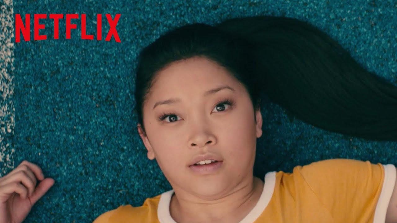 À tous les garçons que j'ai aimés | Teaser [HD] | Netflix