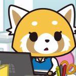 Aggretsuko : l'anime aussi mignon qu'enragé !
