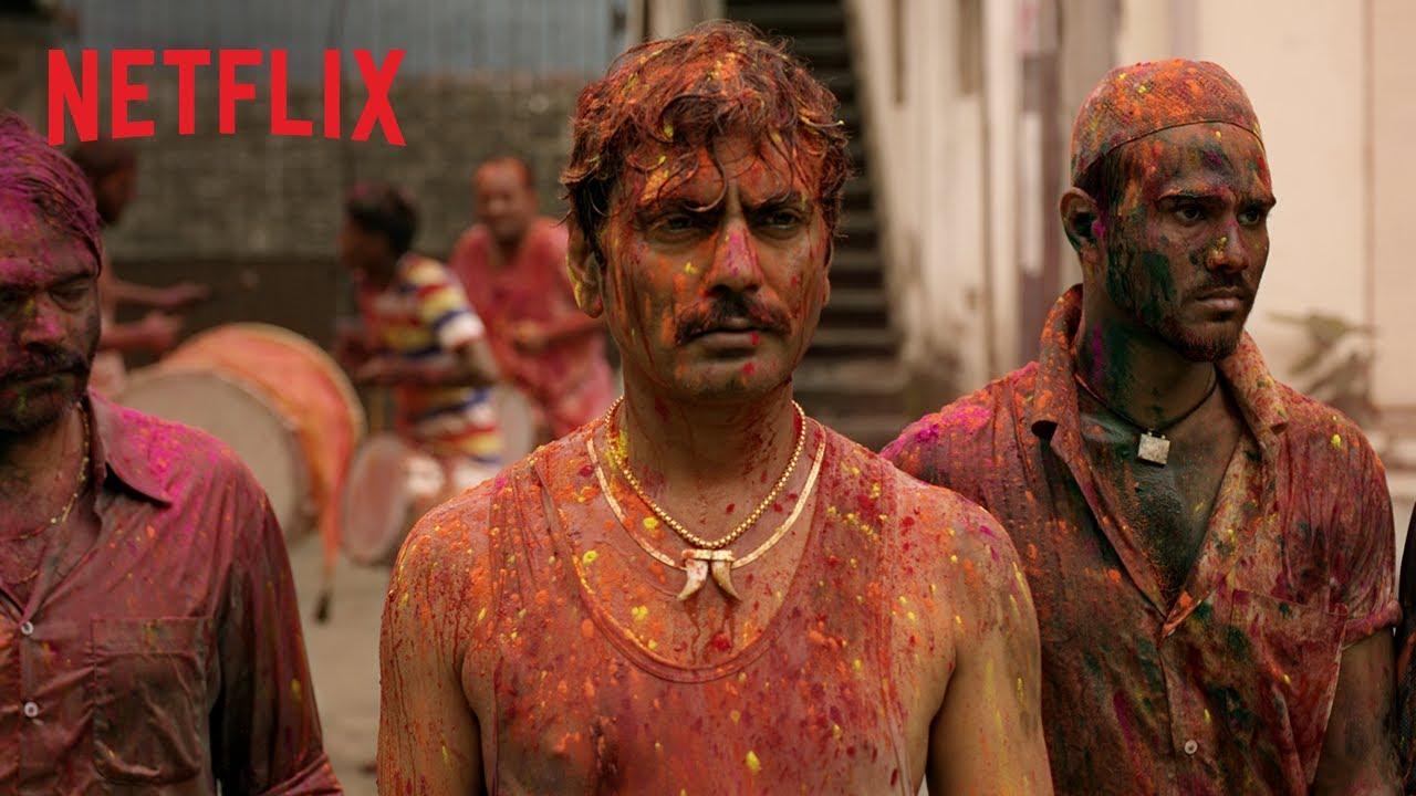 Le Seigneur de Bombay | Bande-annonce officielle [HD] | Netflix