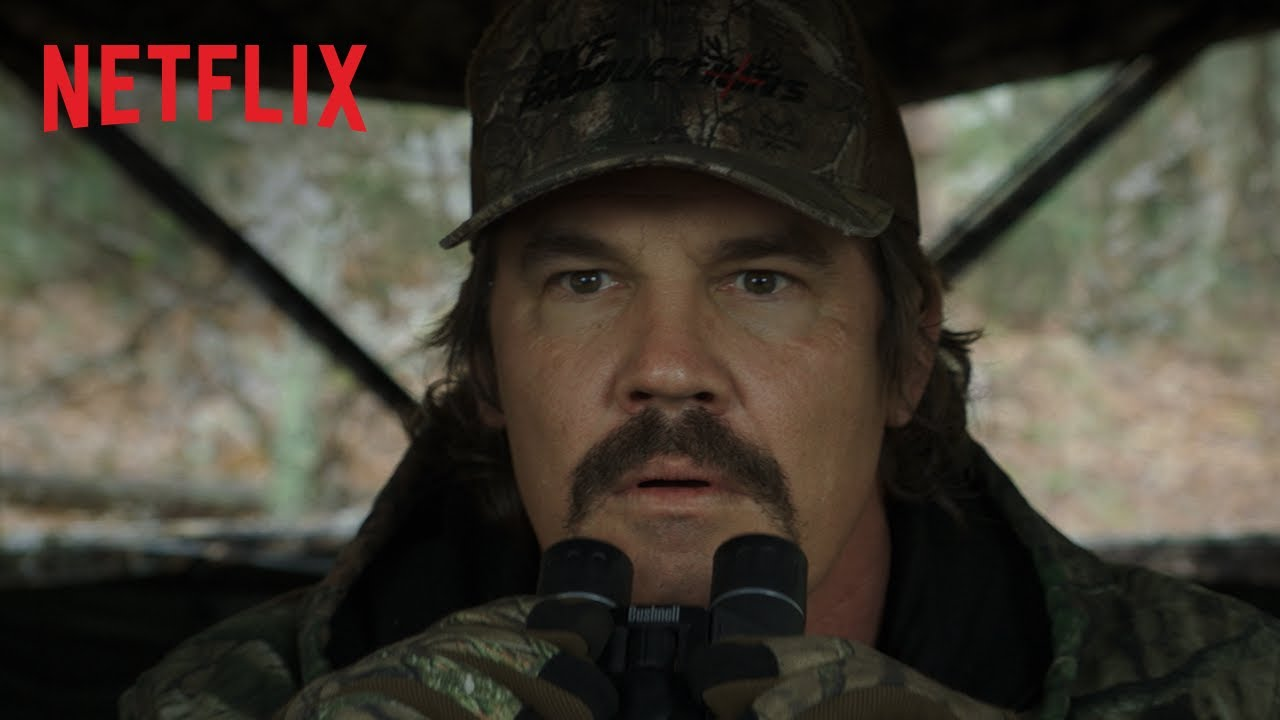 My Deer Hunter Dad | Bande-annonce officielle [HD] | Netflix