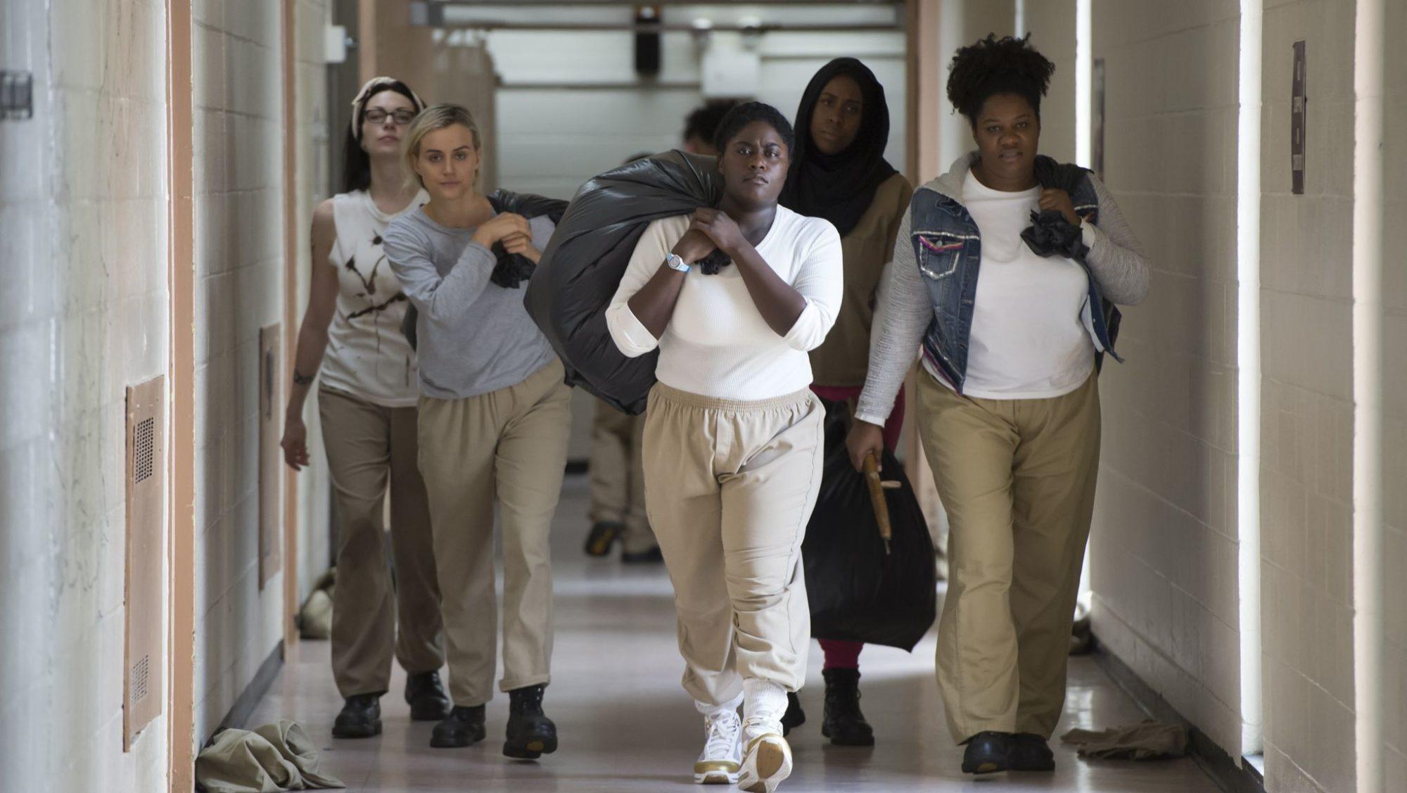 Cet été, préparez-vous à retrouver les prisonnières de Orange is the New Black