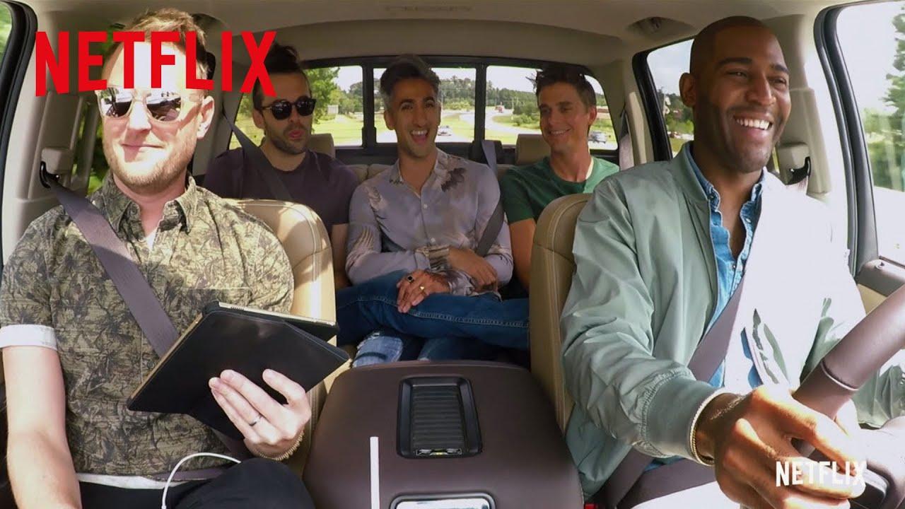 Queer Eye | Saison 2 | Bande-annonce officielle [HD] | Netflix