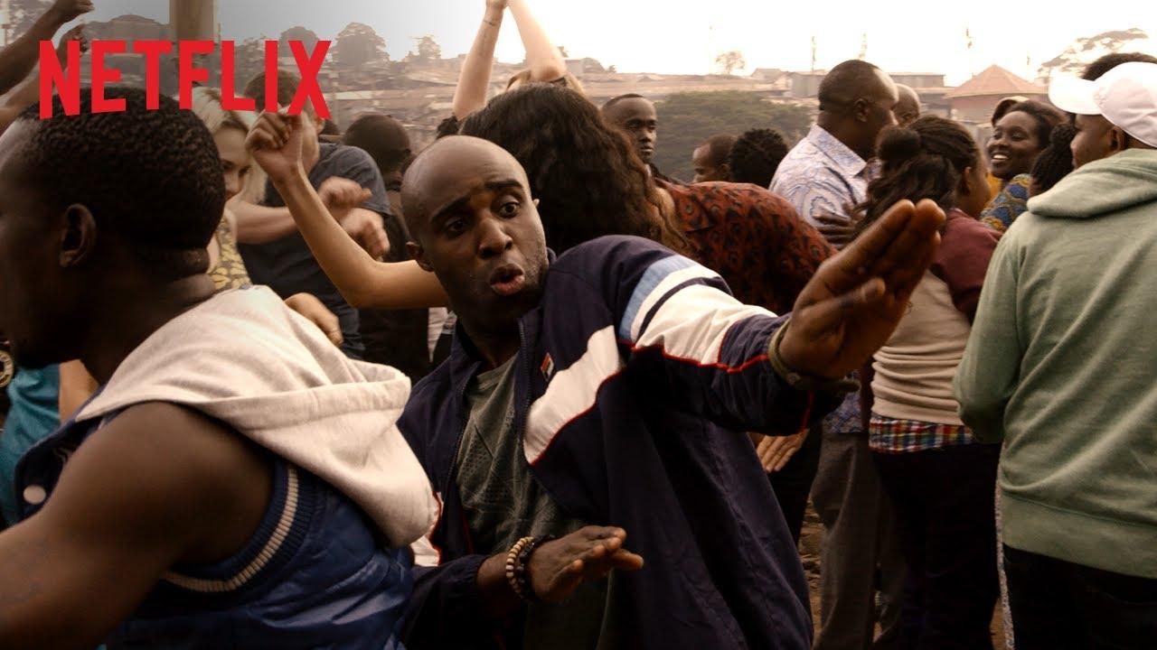 Sense8 – Épisode final | Les coulisses de Sense8 : Une dernière danse | Netflix