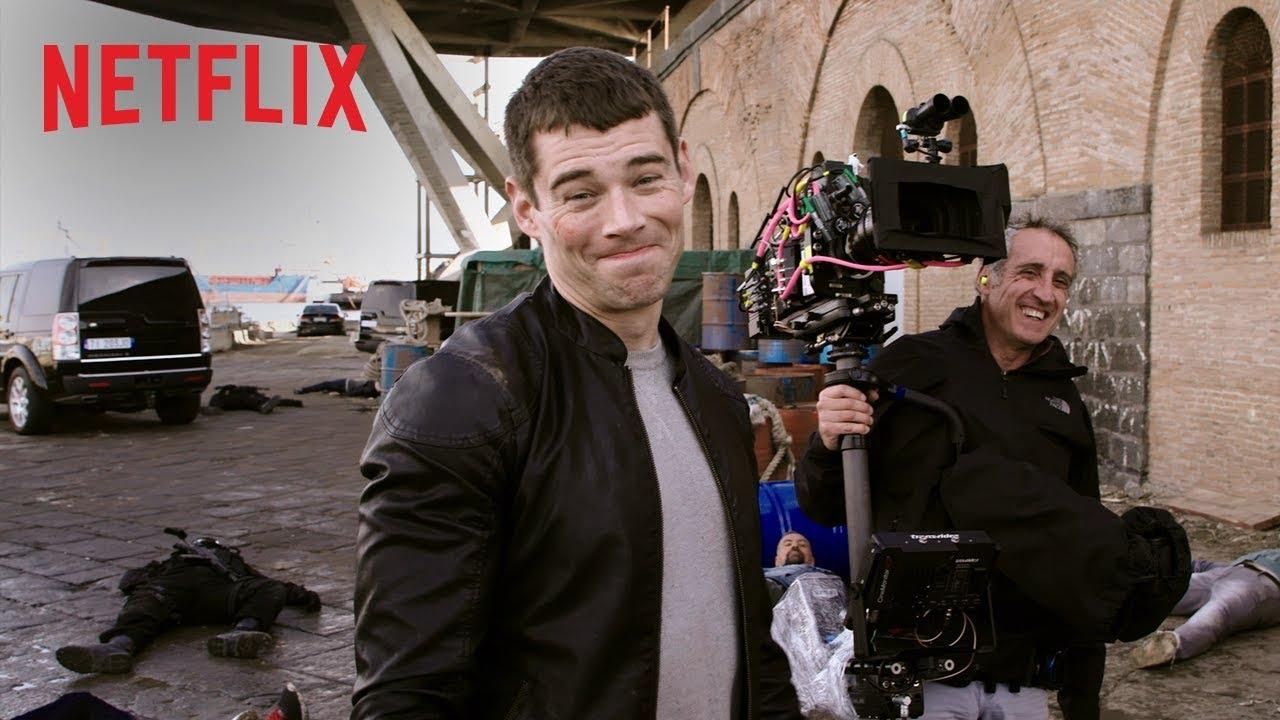 Sense8 – Épisode final | Une dernière fois | Netflix