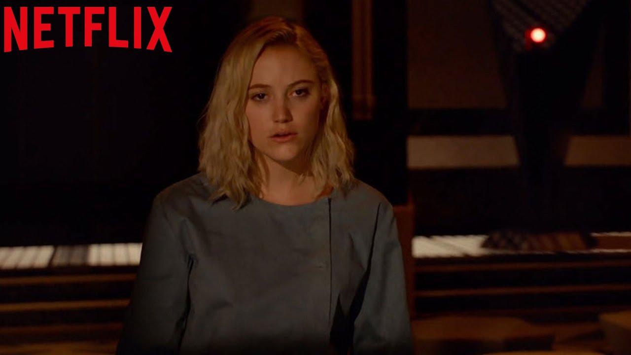 Tau | Bande-annonce officielle [HD] | Netflix