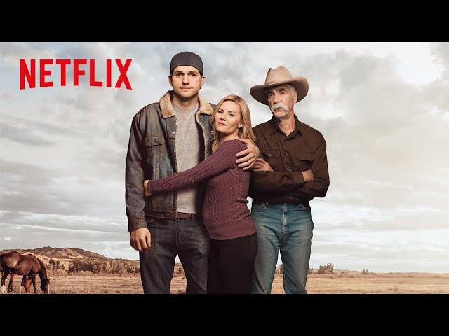 The Ranch – Partie 5   Bande-annonce officielle [HD]   Netflix