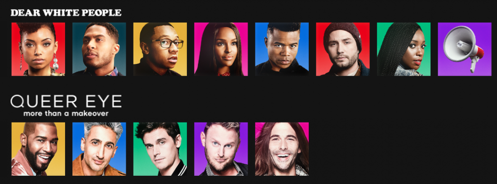 Capture d'écran 2018 07 26 à 15.55.01 1024x380 - Une galerie d'avatars inspirés des séries Netflix pour des profils plus funs !